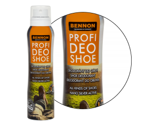 Dezodorant do obuwia DEO SHOE 150 ml