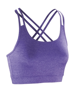 Damski Top Fitness Crop