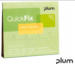 Plastry do dozownika QUICK FIX PLPWR